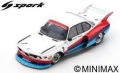 [予約]Spark (スパーク) 1/43 BMW 3.5 CSL Turbo No.1 Silverstone 6H 1976 R.Peterson/G.Nilsson