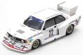 [予約]Spark (スパーク) 1/43 BMW 320 No.22 Gr.5 DRM Norisring 1977 Dieter Quester