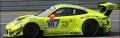 [予約]Spark (スパーク)  1/43 ポルシェ 911 GT3 R No.911 Manthey Racing/Pole Position 24H ニュルブルクリンク 2018 K.Estre/R.Dumas/L.Vanthoor/E.Bamber