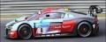 [予約]Spark (スパーク)  1/43 Audi R8 LMS No.8 Audi Sport Team WRT/24H ニュルブルクリンク 2018 R.Rast/R.Frijns/D.Vanthoor/K.van der Linde