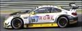 [予約]Spark (スパーク)  1/43 BMW M6 GT3 No.99 Rowe Racing/24H ニュルブルクリンク 2018 A.Sims/J.Krohn/C.De Phillippi/M.Tomczyk