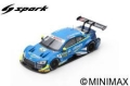 [予約]Spark (スパーク) 1/43 Audi RS 5 No.4 DTM 2019 Audi Sport Team Abt Sportsline Robin Firjns