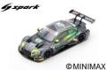 [予約]Spark (スパーク) 1/43 Audi RS 5 No.21 DTM 2019 WRT Team Audi Sport Pietro Fittipaldi