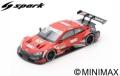 Spark (スパーク) 1/43 アウディ RS 5 DTM 2019 No.28 Audi Sport Team Phoenix Pole Position Super GT x DTM DreamRace Fuji 2019 Loic Duval