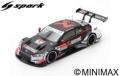 Spark (スパーク) 1/43 アウディ RS 5 DTM 2019 No.99 Audi Sport Team Abt Sportsline Mike Rockenfeller