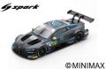 [予約]Spark (スパーク) 1/43 Aston Martin Vantage DTM 2019 No.23 R-Motorsport Daniel Juncadella