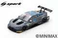 [予約]Spark (スパーク) 1/43 Aston Martin Vantage DTM 2019 No.76 R-Motorsport Jake Dennis