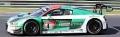 Spark (スパーク) 1/43 Audi R8 LMS No.4 Audi Sport Team Phoenix Winner 24H Nurburgring 2019 P.Kaffer/F.Stippler/F.Vervisch/D.Vanthoor