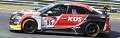 [予約]Spark (スパーク) 1/43 Audi RS3 No.95 Team Avia Sorg Rennsport 24H Nurburgring 2019 P.Haener/C.Hewer/R.Speich/R.Waschkau