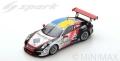 [予約]Spark (スパーク) 1/43 ポルシェ 911 GT3 Cup No.12 Porsche Carrera Cup Italia Champion 2017 Alessio Rovera