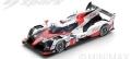 Spark (スパーク) 1/43 トヨタ TS50 Hybrid No.7 - トヨタ Gazoo Racing - 2nd Fuji 2017 M. Conway/K. Kobayashi/J. Lopez