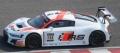 Spark (スパーク) 1/43 Audi R8 LMS GT3 2019 No.125 Audi Sport Team Absolute Racing 7th 鈴鹿 10H 2019 M.Winkelhock/C.Haase/C.Mies