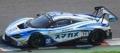 Spark (スパーク) 1/43 マクラーレン 720S GT3 No.11 PLANEX SMACAM RACING 鈴鹿 10H 2019 M.Hakkinen/K.Kubota/H.Ishiura
