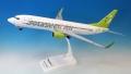 [予約]エバーライズ 1/130 737-800 ソラシドエア JA810X