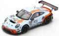 """[予約]Spark (スパーク) 1/43 ポルシェ GT3 R GPX Racing No.40 """"The Club"""""""