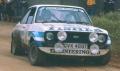 [予約]SunStar(サンスター) 1/18 フォード エスコート RS1800 1981年Haspengouw (ベルギー)ラリー #14 B.Fisher/A.Frazer