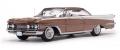 [予約]SunStar(サンスター) 1/18 オールズモビル 98 ハードトップ 1959 ブロンズミスト/ポラリスホワイト