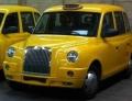 [予約]SunStar(サンスター) 1/18 ロンドン タクシー TX4 2007 サンバーストイエロー
