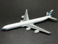 【SALE】hogan wings 1/500 A340-600 キャセイパシィフィック航空(旧塗装) B-HOC