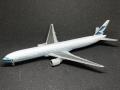 【SALE】hogan wings 1/500 777-300 キャセイパシィフィック航空(旧塗装) B-HNG