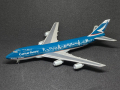 【SALE】hogan wings 1/500 747-200 キャセイパシィフィック航空(旧塗装) Spirit of Hong Kong B-HIB