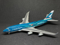【SALE】hogan wings 1/500 747-400 キャセイパシィフィック航空 Asia's World City B-HOY