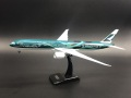 【SALE】hogan wings 1/200 777-300ER キャセイパシィフィック航空 Asia's World City B-KPF