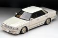 [予約]トミーテック × イグニッションモデル 1/18 トヨタ マークII グランデ リミテッド ツインカム24 87年式(パールホワイト)