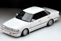 [予約]トミーテック × イグニッションモデル 1/18 トヨタ マークII グランデ リミテッド 87年式(白)