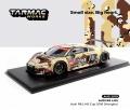 [予約]Tarmac(ターマック) 1/18 Audi R8 LMS Audi R8 LMS Cup 2016