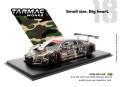 [予約]Tarmac(ターマック) 1/18 Audi R8 LMS Cup 2016 Taiwan Round AAPE/Audi HK ドライバ-:Marchy Lee