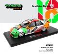 [予約]Tarmac(ターマック) 1/18 ホンダ シビック EG9 JTCC 1995 ドライバー:服部尚貴