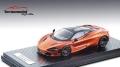 [予約]Tecnomodel(テクノモデル) 1/43 マクラーレン 720S ジュネーブモーターショー 2017 アゾレスオレンジ