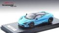 [予約]Tecnomodel(テクノモデル) 1/43 マクラーレン 720S 2017 マットベビーブルーカラー