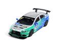 [予約]Tarmac(ターマック) 1/64 三菱 ランサー Evo X Nurburgring 24H 2010 #143