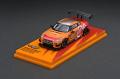 Tarmac(ターマック) 1/64 日産 GTR ニスモ GT3 スーパー耐久 Series 2014 ST-X Class Champion GTNET Motor Sports