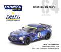 [予約]Tarmac(ターマック) 1/64 Mercedes-AMG GT4 スーパー耐久 Series 2019 ST-Z Class Champion Endless Sports