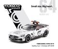 [予約]Tarmac(ターマック) 1/64 Mercedes-AMG GT R セーフティーカー 中国GP 2019