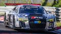 Tarmac(ターマック) 1/64 Audi R8 LMS 2015 Nurburgring 24H Winner