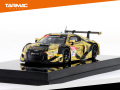 [予約]Tarmac(ターマック) 1/64 HOBBY64 Audi R8 LMS AAPE BY A BATHING APE #6 CHINA GT Championship 2017 Marchy Lee / Alex Au