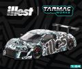 [予約]Tarmac(ターマック) 1/64 Audi R8 LMS illest