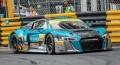 [予約]Tarmac(ターマック) 1/64 HOBBY64 アウディ R8 LMS 2016 FIA GT World Cup MacauTak Chun / Phoenix Racing Asia Nico Muller
