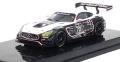 [予約]Tarmac(ターマック) 1/64 Mercedes AMG GT3 Blancpain GT Series Sprint Cup 2017 #70