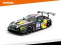 Tarmac(ターマック) 1/64 HOBBY64 Mercedes AMG GT3 Haribo Racing Nurburgring 24h 2016