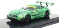 [予約]Tarmac(ターマック) 1/64 Mercedes AMG GT3 FIA GT World Cup Macau 2016 #1