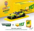 [予約]Tarmac(ターマック)1/64 Mercedes-AMG GT3 GT World Challenge Asia ESPORTS Championship 2020