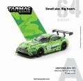 Tarmac(ターマック) 1/64 Mercedes-AMG GT3 eRacing Grand Prix Hong Kong