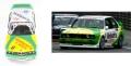 [予約]Tarmac(ターマック) 1/64 HOBBY64 BMW M3 E30 DTM Macau Guia Race Winner 1991 - Pirro
