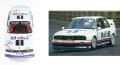 [予約]Tarmac(ターマック) 1/64 HOBBY64 BMW M3 E30 DTM Macau Guia Race Winner 1992 - Pirro