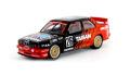 Tarmac(ターマック) 1/64 HOBBY64 BMW M3 E30 JTCC 1992
